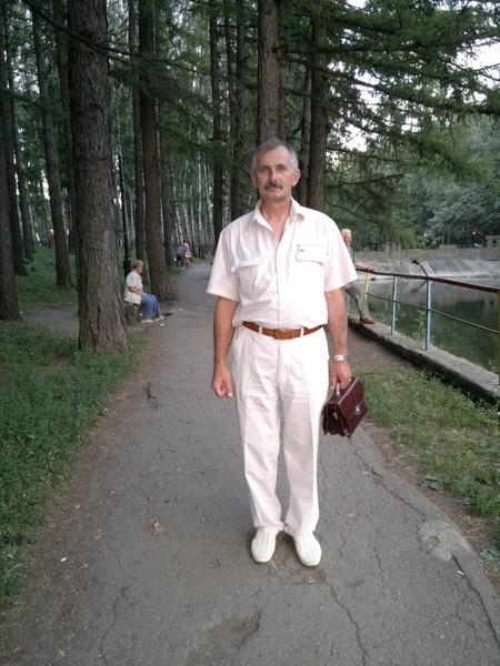 Александр Лерко