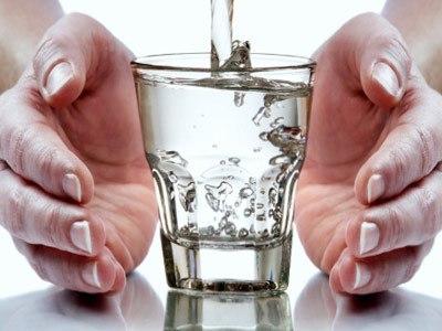 Программирование воды для получения желаемого