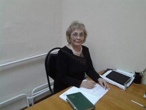 Лидия Татаринова