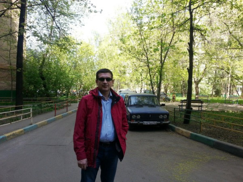 Владимир Игольников