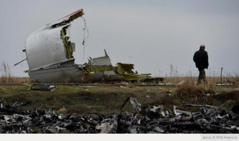 Ветераны разведки США потребовали опубликовать отчёт спецслужб о крушении MH 17