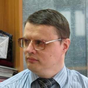 Юрий Денисов (личноефото)