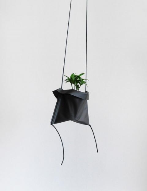 Простое решение для подвешивания растений