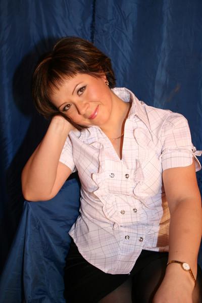 Наталия Петровская (личноефото)