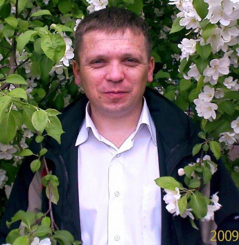Сергей Василин