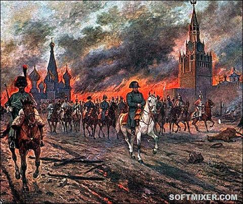 Тайна «московской добычи» Наполеона