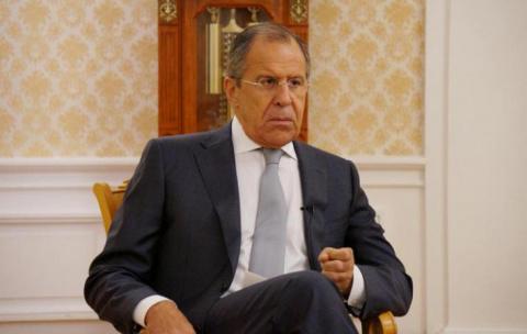 Россия исчерпала запас терпе…