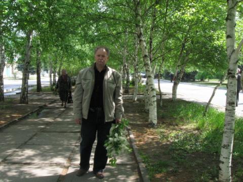 Леонид Яковенко