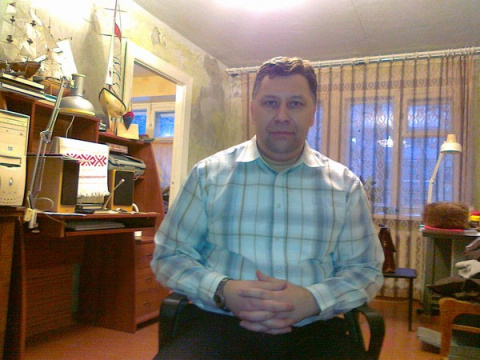 Владимир Куракин (личноефото)