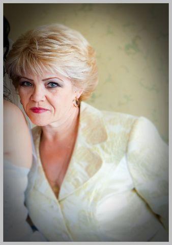 Наталья Шкуровская
