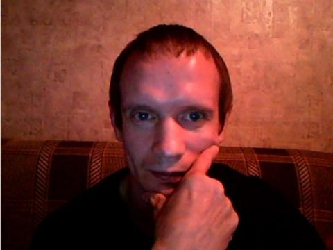 Михаил Сафиуллин (личноефото)