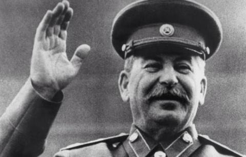 Жёны советских партийных дея…