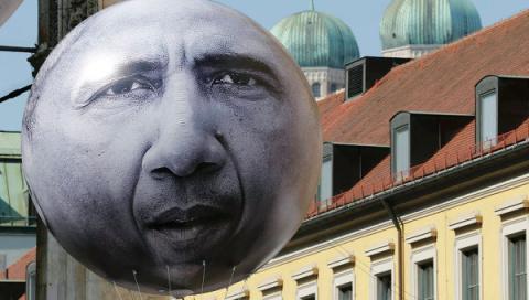Колумнист Washington Post: влияние США в мире уменьшается