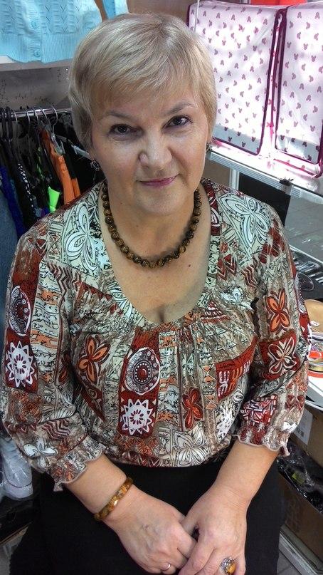 Екатерина Тилишевская