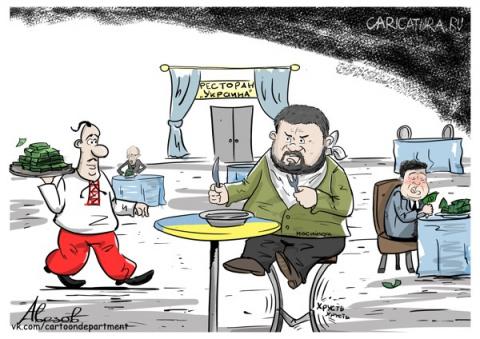 Украинский депутат: Я бы плюнул полякам в рожу