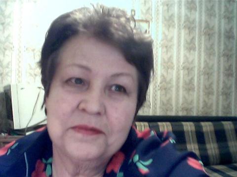 Татьяна Городкова