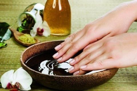 Как укрепить ногти — 6 простых рецептов