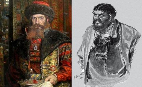 Малюта Скуратов - «верный пес государев», чье имя стало синонимом жестокости и беспощадности