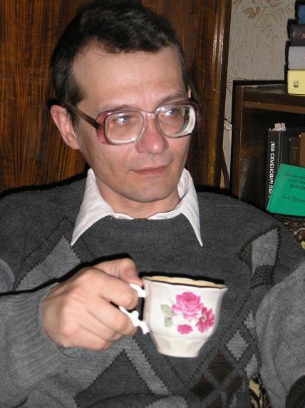 Andrey Kornitsky