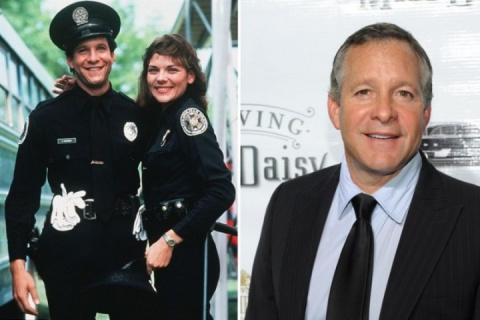 Через 30 лет: что стало с актерами, сыгравшими в «Полицейской академии»