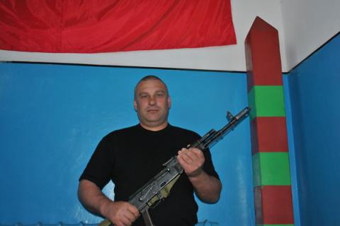 Александр Язовских