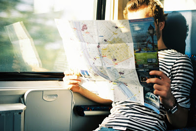 Как экономить, путешествуя к…