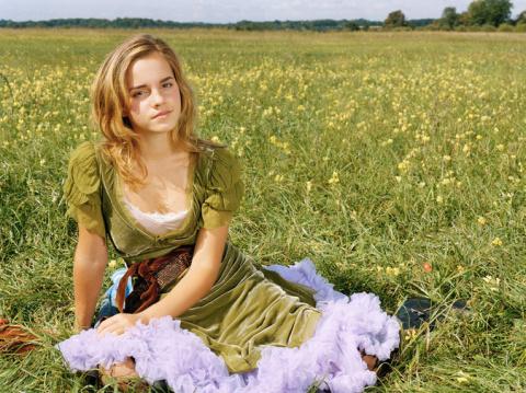 «Гермиона» Эмма Уотсон празднует первый большой юбилей