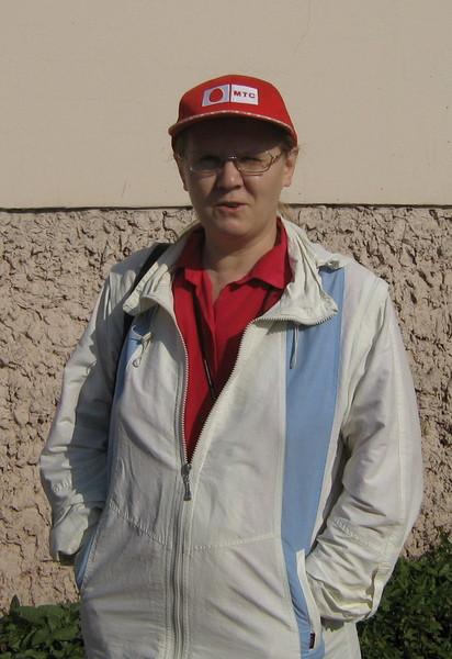 Наталья Романова (личноефото)