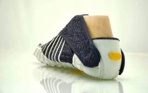 Обувь как вторая кожа
