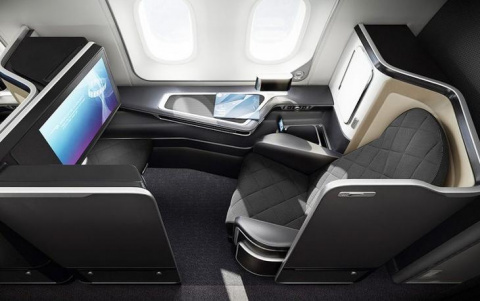 Богатые не плачут: роскошный первый класс в самолётах разных авиакомпаний