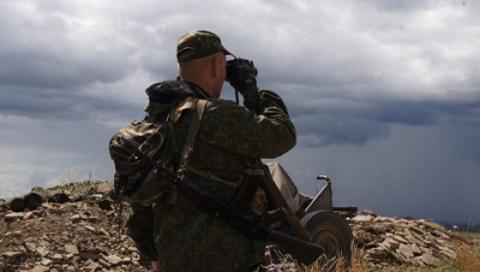 В Германии не верят, что война на Донбассе скоро закончится