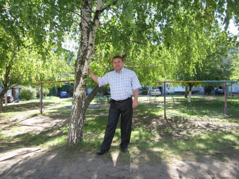 Сергей Попов (личноефото)