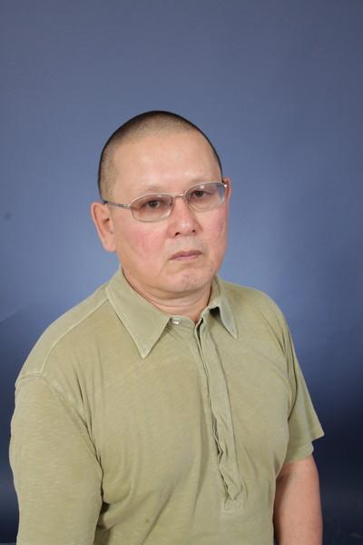 Александр Дорджиев