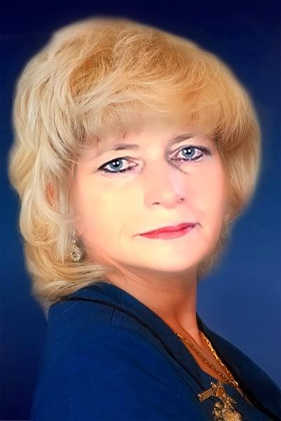 Людмила Юркович (личноефото)