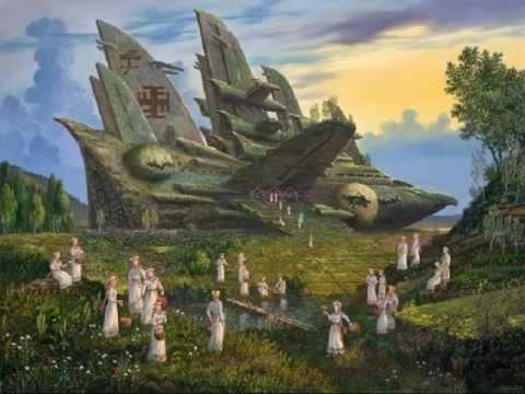 Донбасс. Причина и последствия. 3-й Род людей