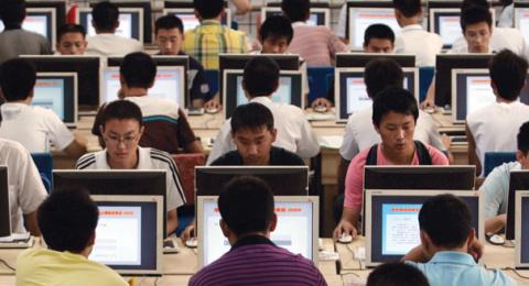 The National Interest: В США еще не осознали, что экономика Китая уже больше, чем у Штатов