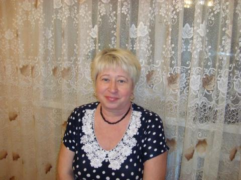 Тамара Новикова