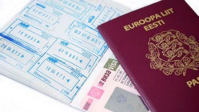Эстония лишила гражданства ш…