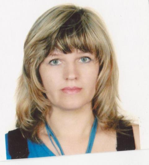Светлана Павлюк