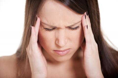 Если голова болит от непогоды