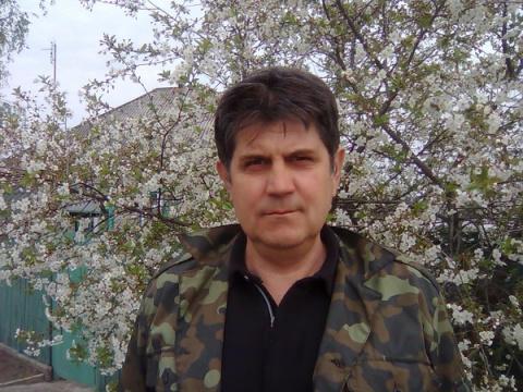 Пётр Сезоненко