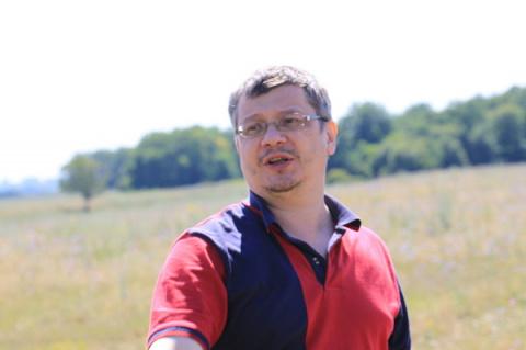 Павел Скворцов
