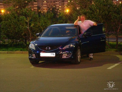 Владимир Кот (личноефото)