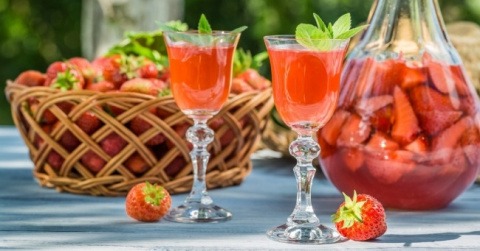 3 рецепта домашнего вина из …