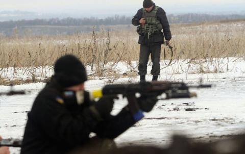 Ответные действия России в случае поставок США оружия Украине. Официальное заявление главы Совбеза