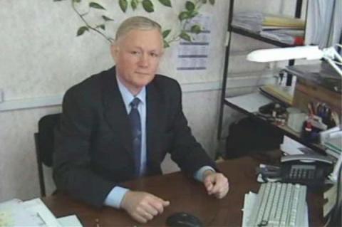 Виталий Ососков