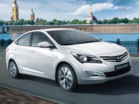 Следующий Solaris и новый кроссовер Hyundai для России: свежие данные