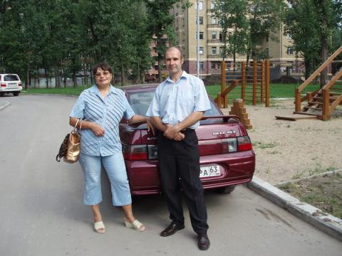 Сергей Иванов (личноефото)