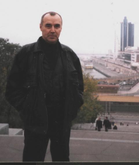 Сергей Сусленков (личноефото)