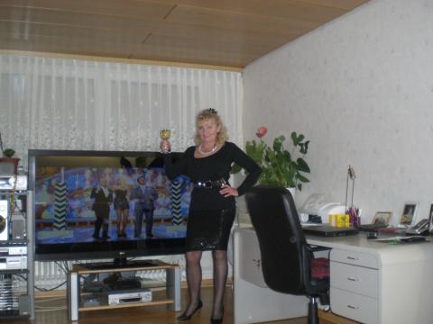 Erna Mengel (Stoppel)